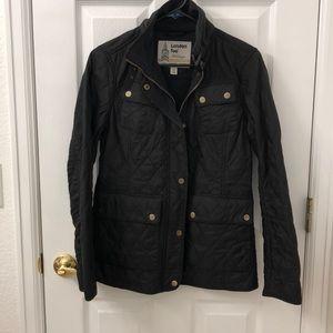 Black London Fog jacket